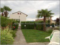 Villetta a schiera in affitto a Pagnano d'Asolo